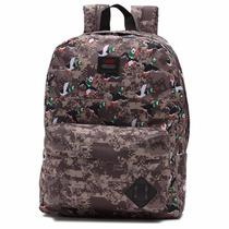 Mochila Backpack Vans Old Skool Ii Backpack Duck Hunt