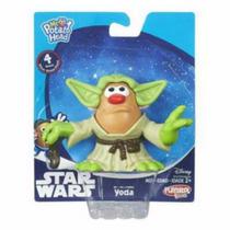 Sr Cara De Papa Version Yoda Star Wars