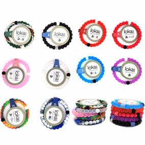 1 Pulsera Lokai Original 10 Colores A Escoger Nuevas
