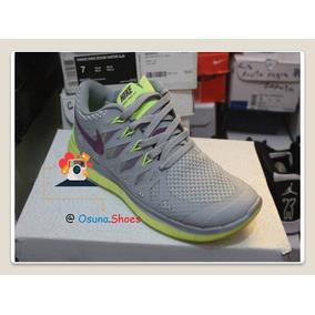 Zapatos Nike Free 5.0 Dama