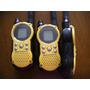 Vendo Radios Motorola Talk About Two Ways Mh230r