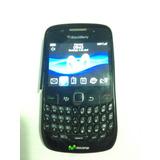 Blackberry Curve 8520 Smartphone En Buen Estado Liberado