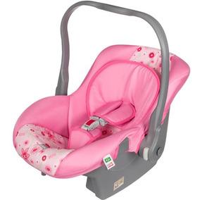 Bebe Conforto Nino Rosa Laço New Tutti Baby
