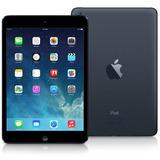 Ipad Mini 16gb A1454 3g + Wi-fi Apple - 7,9 Pol - De Vitrine