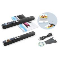 Scanner Portátil Powerpack Display Colorido Scan-200