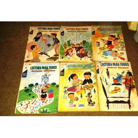Comics De Lectura Para Todos, Novaro Grande, Varios Numeros