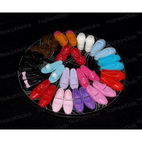 Sapato P/ Boneca Susi Antiga * Sapatinho Varios Modelo(1par)