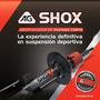 Amortiguadores Ag Shox Seat Ibiza 2002 A 2008