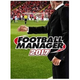 Football Manager 2017 Juegos Pc Digitales Original Steam