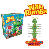 Willy Rumba Juego De Mesa Original De Next Point