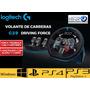 Timon C/pedal Logitech G29 Racing Wheel Ps3/ps2/ Usb