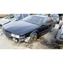 Cadillac Seville Desarmo Partes