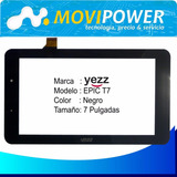Tactil Tablet Yezz - 7 - Original - Compra Segura