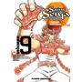 Saint Seiya Nº 09: Los Caballeros Del Zodiaco; Envío Gratis