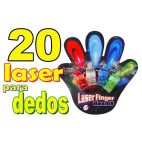 20 Anillo Con Luz Led Fiestas Batucada Party Boda Antro Dj