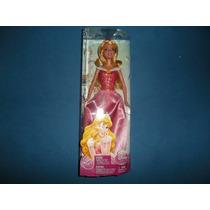 Disney Princesas Vestido Noche Bella Durmiente Merida