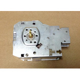 Timer Electrolux 64484454 220v Com Botão Completo