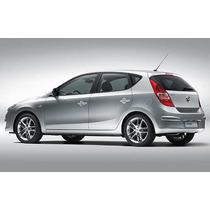 Sucata Hyundai I30 2.0 Flex - Somente Peças