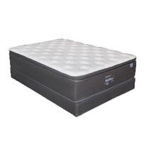 Colchón Selther Allendorf King Size Dormimundo C/box