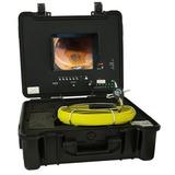 Càmara Para Video-inspecciòn Con 120mt De Cable