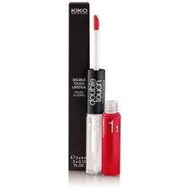 Double Touch Lipstick - Batom Líquido - Kiko Cor:109