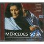 Mercedes Sosa - En Argentina - Disco Compacto
