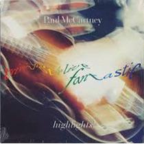 Lp Paul Mccartney - Tripping The Live Fantastic -
