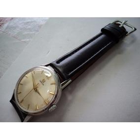 Relógio Omega Com Movimento A Corda Jjoaobaldini2009