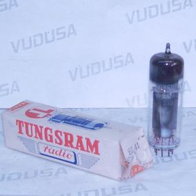 Válvula Electrónica, Vacuum Tube El41 / 6ck5 Tungsram Nos