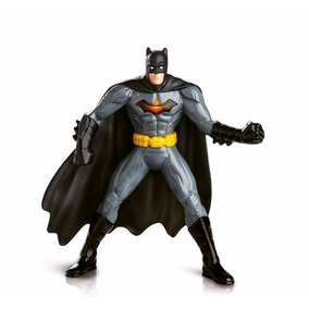 Brinquedo Super Herois Batman Mc Donalds Liga Justica 2016