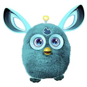 Furby Connect Azul Petróleo - Nova Geração # Frete Grátis