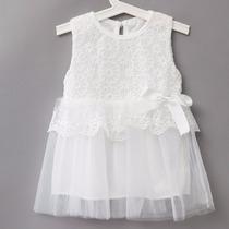 Vestido De Festa Bebê Várias Cores(batizado, Casamento)