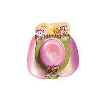 Accesorio Disfraz Disney Sombrero De Vaquera Sheriff Callie