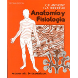 Libro Anatomia Y Fisiología Mcgraw Hill