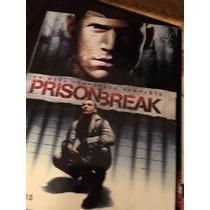 Serie Prision Break