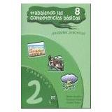 Trabajando Las 8 Competencias Básicas.: Cuadern Envío Gratis