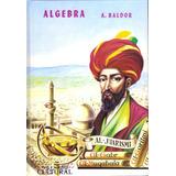 Coleccion Baldor Original!!! Ebook Alg-arit-geo-trigo+sol
