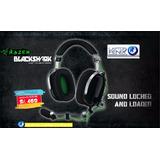 Audifono Gamer Razer Blackshark Rz04-00720100-r3u
