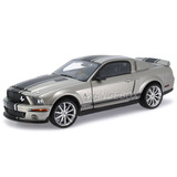 Ford Shelby Mustang Gt500 2008 Super Snake 1:18 Sc305