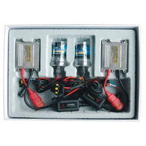 Kit Xenon H4 Auto Camioneta 6000k 8000k + 2 Led Regalo X2