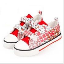 Zapatillas Zapatos Suela Caminantes Importados Nena Varón
