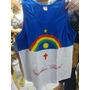Camisa Regata Com A Bandeira De Pernambuco