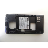 Carcaça De Celular Semp Toshiba Ctv75 Usado
