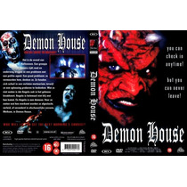 La Casa Del Demonio Night Of The Demons 3 House Gore Tampico