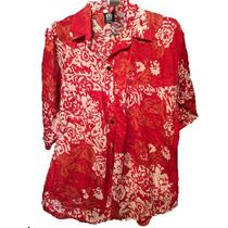 Camisolas Estampadas Importadas De Tailandia Talle Xll