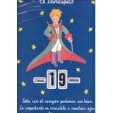 Calendario El Principito 2014 Solo Con El Coraz Envío Gratis