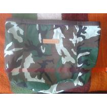 Cartera Camuouflage ( Camuflada) Reversible Original