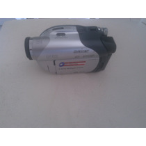 Filmadora Digital Sony Handycam - Dcr Dvd105 Minidvd