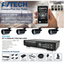 Avtech Avc792dkith600-kit Dvr De 4ch Full 960h/hdmi/4cam600l
