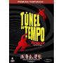 Box Túnel Do Tempo - 1° Temporada Vol. 2 - Original, Lacrado